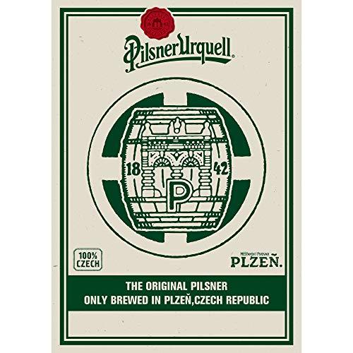 Asahi(アサヒ)『PilsnerUrquell(ピルスナーウルケル)』