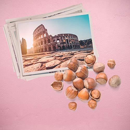 Roma nocciola
