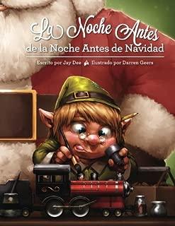 Best la noche antes de navidad Reviews
