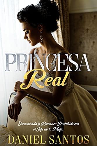 Princesa Real de Daniel Santos