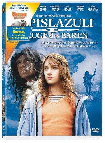 Lapislazuli - Im Auge des Bären  (+ Horton Activity Disc) [Edizione: Germania]