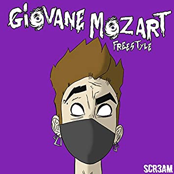 Giovane Mozart