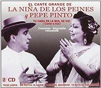 La Nina De Los Peines