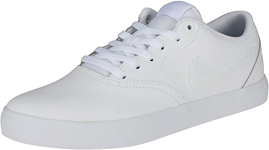 Nike SB Check Solar, Sneakers Basses Homme : Amazon.fr: Chaussures ...