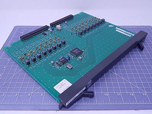 Nortel NT8D02GA 16-port Extended Digital Line Card