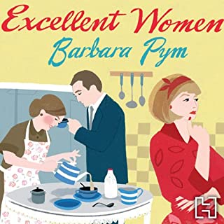 Excellent Women cover art