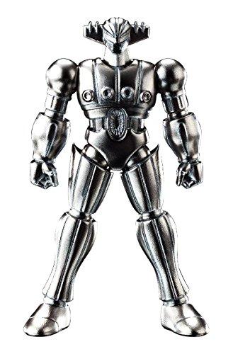 Price comparison product image Bandai Absolute Chogokin Dynamic Kotetsu Jeeg Figurine,  4549660023234