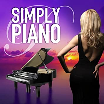 Simply Piano (Pop Hits Performed On Piano Solo)