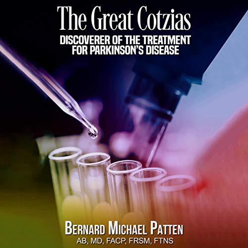 The Great Cotzias Titelbild