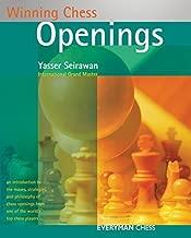 Winning Chess Openings (Winning Chess - Everyman Chess) by Yasser Seirawan (2003-10-01)