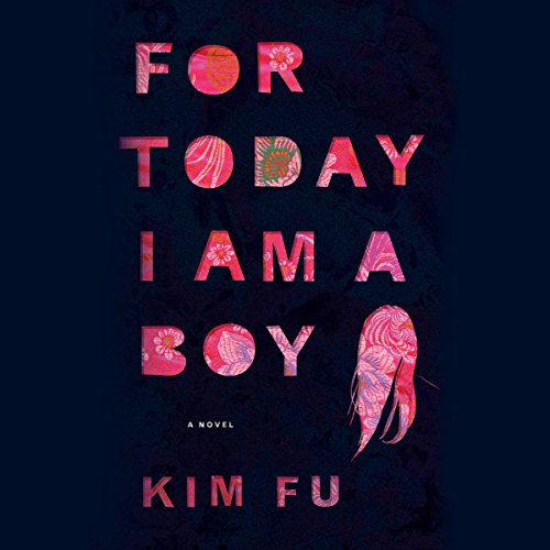 For Today I Am a Boy audiobook cover art