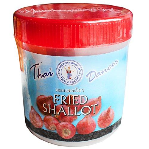 Geröstete Schalotten 80 gr Thailand