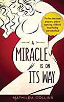A Miracle Is On Its Way: The First-Time Mom's Pregnancy Guide to Expecting, Childbirth, Breastfeeding, and Motherhood