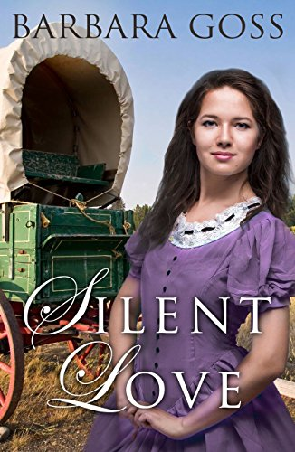 Book: Silent Love by Barbara Goss