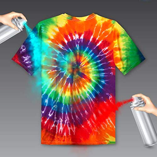 Tie And Dye 3D - Yes, That Dress!