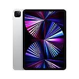 Apple 11'iPadPro (Wi-Fi + Cellular, 128GB) - Silber (2021)