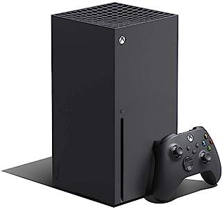 Xbox Series X Console 1TB SSD / True 4k Gaming Plays 4K UHD Blu-Ray Entertainment Black
