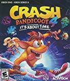 Crash Bandicoot 4: It's About Time for Xbox One [USA]