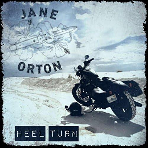 Jane Orton