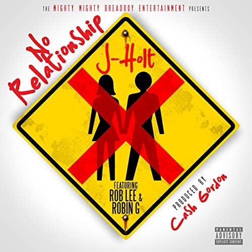 J Holt feat. Rob Lee & Robin G