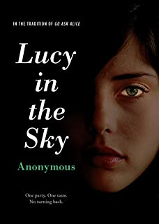 Lucy in the Sky (Anonymous Diaries)