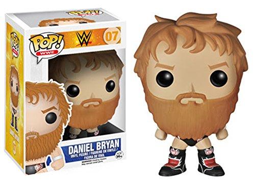 Unbekannt WWE Wrestling POP! Vinyl Figur Daniel Bryan 10 cm