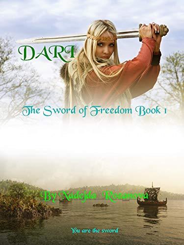 Dari (The Sword of Freedom Book 1)