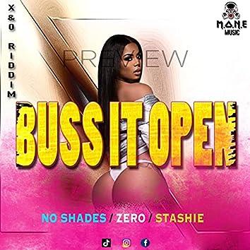 Bust It Open (feat. Zeero & No Shades)