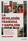 La Revolución francesa y Napoleón par Santirso