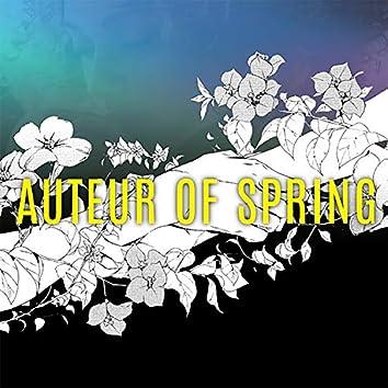 Auteur Of Spring