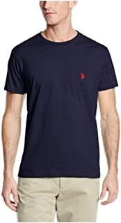 Men's Crew Neck Pocket T-Shirt (Color Group 1 of 2)