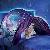 BanboYohi Traumzelt Magical World Fantasy Dream House Pop up Bettzelt, Geschenk für Kinder (mit...