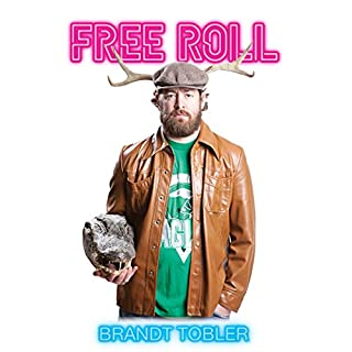 Free Roll cover art