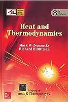 Heat and Thermodynamics (SIE) [Paperback] [Jan 01, 2011] Zemansky