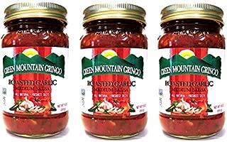 Green Mountain Gringo Salsa Fire Rstd Garlic