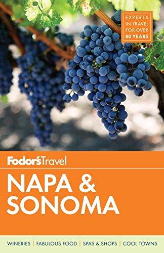 Top napa sonoma travel guide for 2020