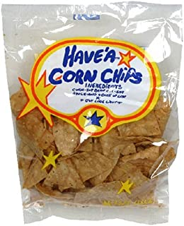 Have A Chip, Chip Corn, 4 Ounce