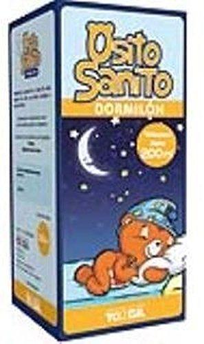 Osito Sanito Dormilón 150 ml de Tongil