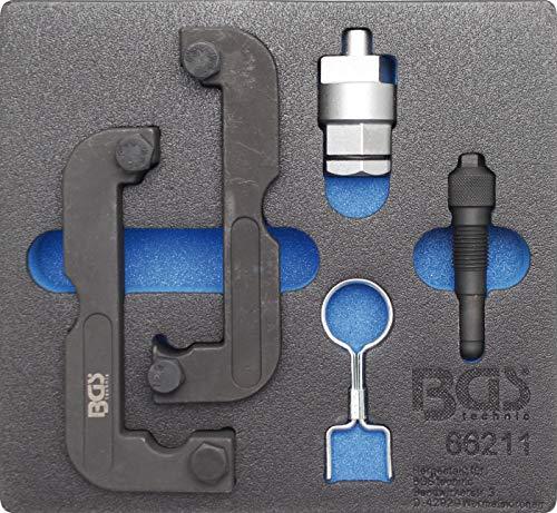 BGS 66211 | Motor-Einstellwerkzeug-Satz | für Audi 2.4, 2.8, 3.0 TFSI
