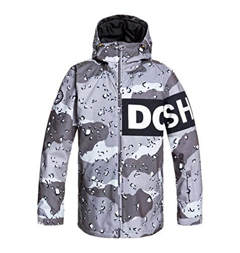 DC Shoes Propaganda - Snowboard Jacket for Men - Schneejacke - Männer