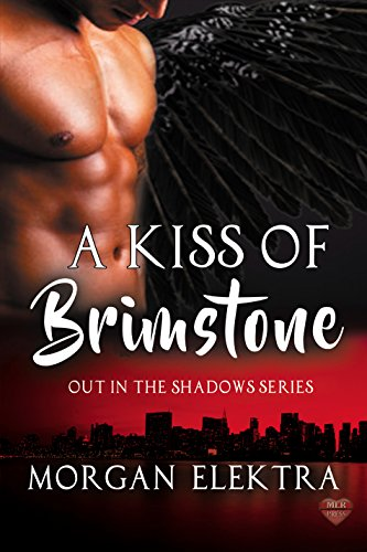 A Kiss of Brimstone (Out of the Shadows) (English Edition)