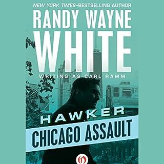 Chicago Assault audiobook cover art
