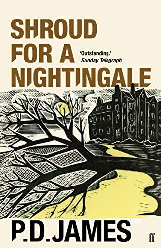 Shroud for a Nightingale: P.D. James