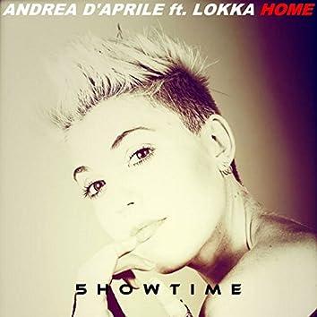 Home (feat. Lokka)
