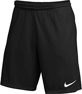 Nike Men's Soccer Park III Shorts