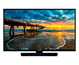 Hitachi 24HE2000 - Televisor de 24 Pulgadas, HD-Ready, Wifi, USB, HDMI, LED, Negro