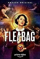FleabagPhoebeシーズン2TVシリーズショーポスター絵画アートポスタープリントキャンバス家の装飾写真ウォールプリント-50x75CMフレームレス