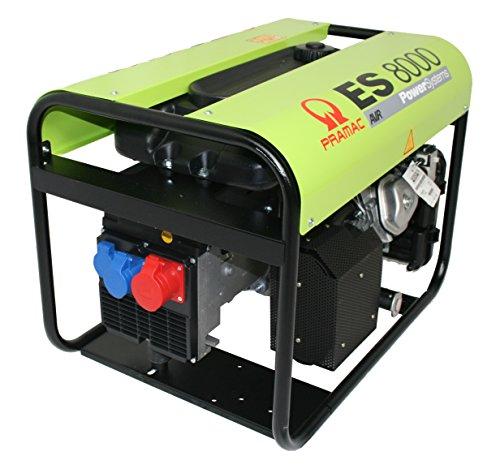 Pramac Stromerzeuger ES8000-THI 400 V