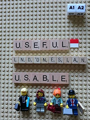 Useful and Usable Indonesian 3: Bahasa Indonesia for English speaking Learners (Learn Indonesian) (English Edition)