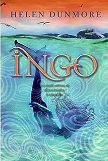 Ingo by Helen Dunmore (2008-01-29)